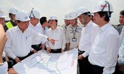 Hai lô đất Vingroup xin làm dự án ở huyện Thạch Thất