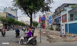 TPHCM sẽ thu hồi đất hai bên đường mới