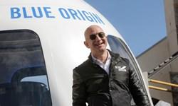 Ngoài Jeff Bezos còn những tỷ phú nào từng tham gia vào cuộc đua bay vào vũ trụ?