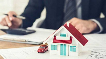 Gồng lãi vay mua nhà: bài học đắt giá từ Covid-19